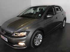 2019 Volkswagen Polo 1.0 TSI Comfortline DSG Eastern Cape East London_2