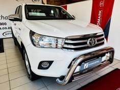 2017 Toyota Hilux 2.8 GD-6 Raider 4x4 Double Cab Bakkie Limpopo