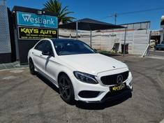 2018 Mercedes-Benz C-Class C200 AMG line Auto Western Cape