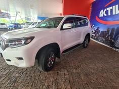 2018 Toyota Prado VX-L 3.0D Auto Gauteng Vanderbijlpark_3