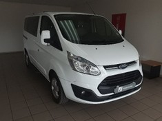 2017 Ford Tourneo Custom LTD 2.2TDCi SWB 114KW Northern Cape Postmasburg_0