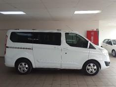 2017 Ford Tourneo Custom LTD 2.2TDCi SWB 114KW Northern Cape Postmasburg_2