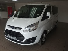 2017 Ford Tourneo Custom LTD 2.2TDCi SWB 114KW Northern Cape Postmasburg_4
