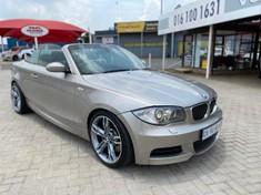 2008 BMW 1 Series 135i Convert Sport A/t  Gauteng