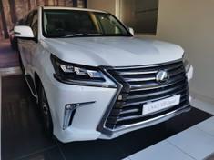 2021 Lexus LX LX 4.5 V8 Diesel Gauteng Midrand_0