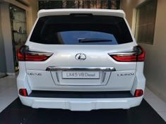 2021 Lexus LX LX 4.5 V8 Diesel Gauteng Midrand_4