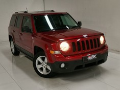 2015 Jeep Patriot 2.4 Limited  Gauteng