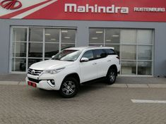 2017 Toyota Fortuner 2.4GD-6 RB North West Province Rustenburg_0