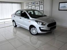 2021 Ford Figo 1.5Ti VCT Ambiente Gauteng Centurion_1