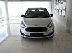 2021 Ford Figo 1.5Ti VCT Ambiente Gauteng Centurion_2