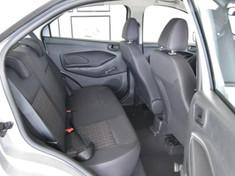2021 Ford Figo 1.5Ti VCT Ambiente Gauteng Centurion_4