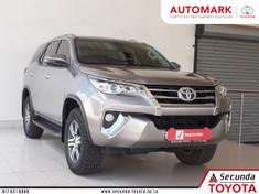 2018 Toyota Fortuner 2.4GD-6 R/B Auto Mpumalanga