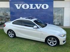 2014 BMW 2 Series 220i Sport Line Auto Mpumalanga