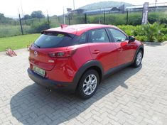 2018 Mazda CX-3 2.0 Dynamic Auto North West Province Rustenburg_2