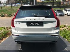 2021 Volvo XC90 T6 Inscription AWD Gauteng Midrand_3
