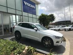 2021 Volvo XC60 T5 Inscription AWD Geartronic Gauteng