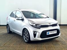 2018 Kia Picanto 1.0 Smart Gauteng