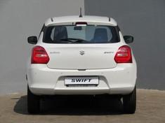 2021 Suzuki Swift 1.2 GLX AMT Gauteng Johannesburg_4