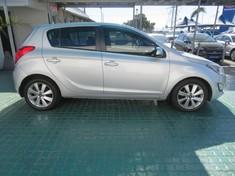 2013 Hyundai i20 1.4D Glide Western Cape Cape Town_1