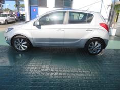 2013 Hyundai i20 1.4D Glide Western Cape Cape Town_2
