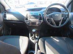 2013 Hyundai i20 1.4D Glide Western Cape Cape Town_3