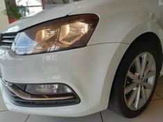 2017 Volkswagen Polo 1.2 TSI Highline 81KW Gauteng Centurion_2