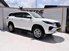 2021 Toyota Fortuner 2.8GD-6 4x4 VX Auto Gauteng