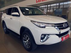 2018 Toyota Fortuner 2.8GD-6 4X4 Auto Limpopo