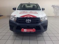 2021 Toyota Hilux 2.0 VVTi AC Single Cab Bakkie Limpopo Tzaneen_1