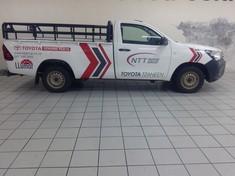 2021 Toyota Hilux 2.0 VVTi AC Single Cab Bakkie Limpopo Tzaneen_2