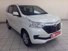 2021 Toyota Avanza 1.5 SX Limpopo