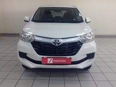 2021 Toyota Avanza 1.5 SX Limpopo Tzaneen_1