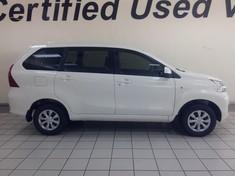 2021 Toyota Avanza 1.5 SX Limpopo Tzaneen_2