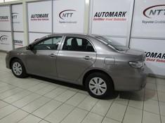 2019 Toyota Corolla Quest 1.6 Auto Limpopo Groblersdal_2