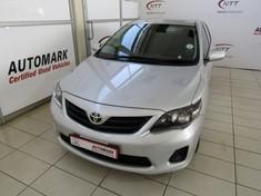 2019 Toyota Corolla Quest 1.6 Auto Limpopo