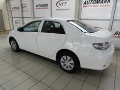 2019 Toyota Corolla Quest 1.6 Auto Limpopo Groblersdal_3