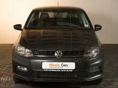 2021 Volkswagen Polo GP 1.4 Comfortline Gauteng Heidelberg_1