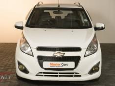2016 Chevrolet Spark 1.2 Ls 5dr  Gauteng Heidelberg_1