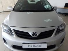 2019 Toyota Corolla Quest 1.6 Auto Kwazulu Natal Ladysmith_1