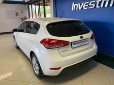 2017 Kia Cerato 1.6 EX Auto 5-Door Gauteng Vanderbijlpark_2