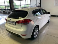 2017 Kia Cerato 1.6 EX Auto 5-Door Gauteng Vanderbijlpark_3