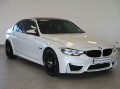 2019 BMW M3 M3 Competition DCT Kwazulu Natal