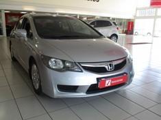 2011 Honda Civic 1.8 Lxi A/t  Kwazulu Natal