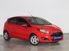2018 Ford Fiesta 1.0 ECOBOOST Trend Powershift 5-Door Eastern Cape
