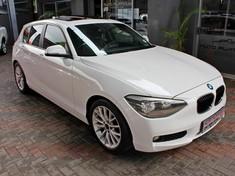 2012 BMW 1 Series 118i 5dr (f20)  Gauteng