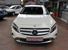 2016 Mercedes-Benz GLA-Class 200 Auto Gauteng Pretoria_2