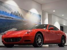 2008 Ferrari 612 Scaglietti  Kwazulu Natal