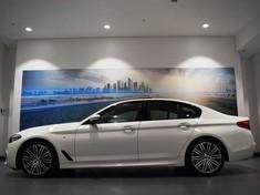 2017 BMW 5 Series 530d M Sport Auto Kwazulu Natal Umhlanga Rocks_2