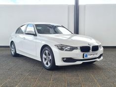 2015 BMW 3 Series 316i Auto Gauteng Midrand_0