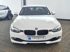 2015 BMW 3 Series 316i Auto Gauteng Midrand_1